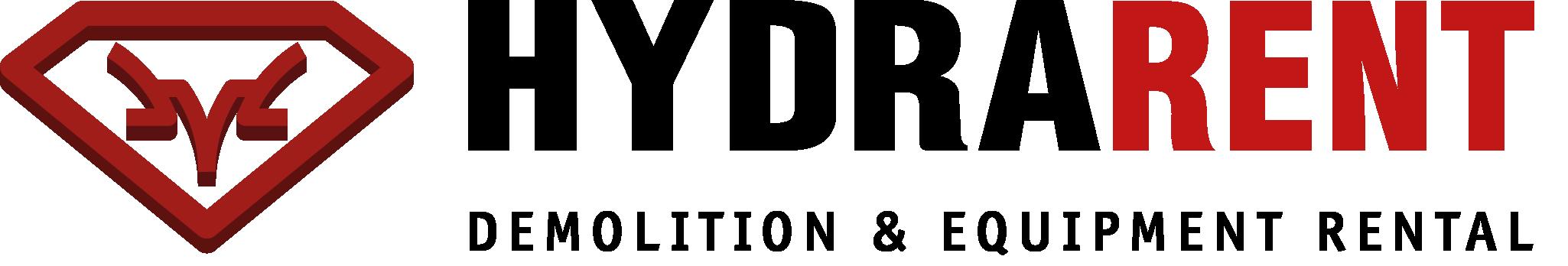 Logo Hydrarent